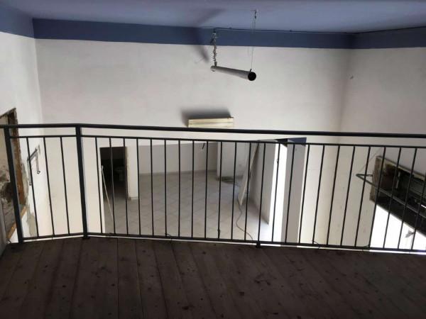 Locale Commerciale  in affitto a Sant'Anastasia, Centrale, 90 mq - Foto 11