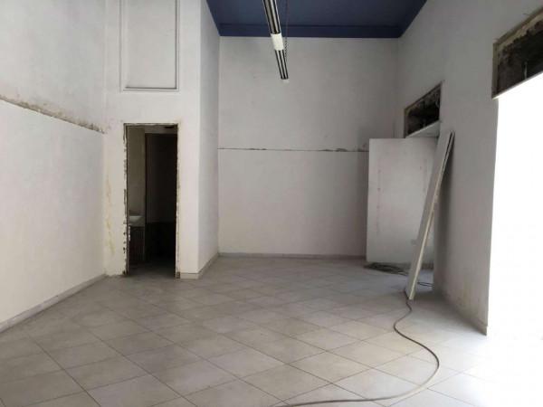 Locale Commerciale  in affitto a Sant'Anastasia, Centrale, 90 mq - Foto 9