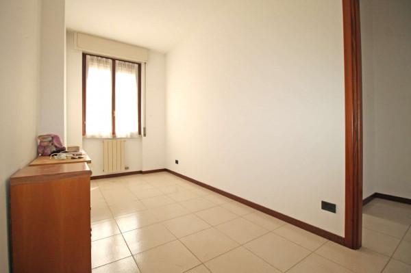 Appartamento in vendita a Cassano d'Adda, Con giardino, 110 mq - Foto 11