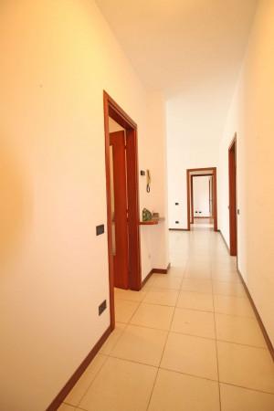 Appartamento in vendita a Cassano d'Adda, Con giardino, 110 mq - Foto 3