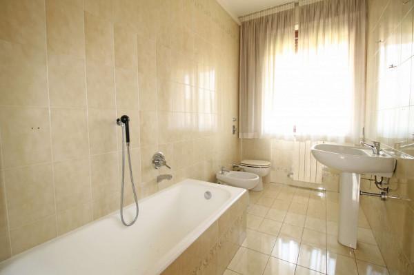 Appartamento in vendita a Cassano d'Adda, Con giardino, 110 mq - Foto 10