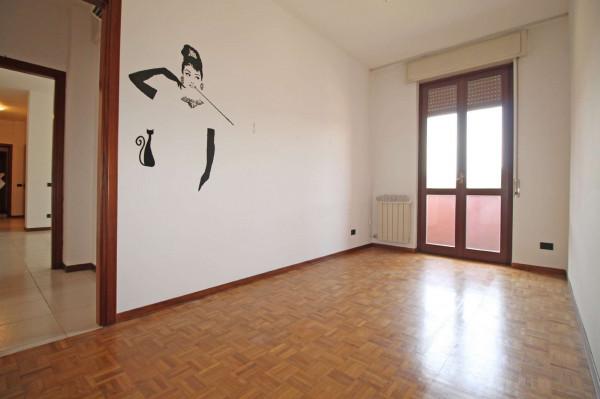 Appartamento in vendita a Cassano d'Adda, Con giardino, 110 mq - Foto 7