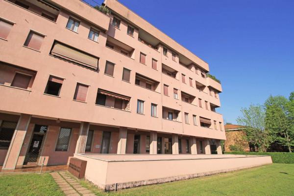 Appartamento in vendita a Cassano d'Adda, Con giardino, 110 mq - Foto 19