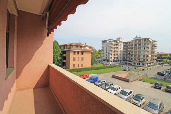 Appartamento in vendita a Cassano d'Adda, Con giardino, 110 mq - Foto 5