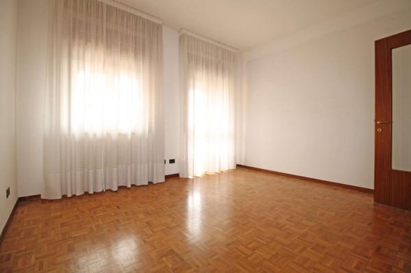 Appartamento in vendita a Cassano d'Adda, Con giardino, 110 mq - Foto 8