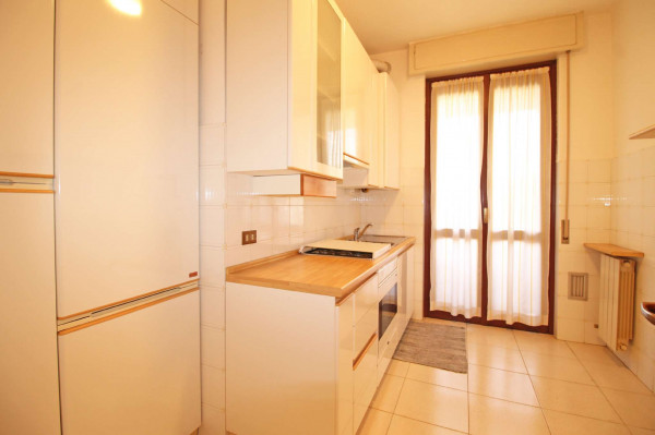 Appartamento in vendita a Cassano d'Adda, Con giardino, 110 mq - Foto 18