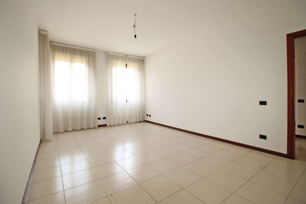 Appartamento in vendita a Cassano d'Adda, Con giardino, 110 mq - Foto 16