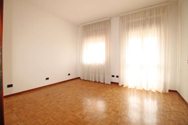 Appartamento in vendita a Cassano d'Adda, Con giardino, 110 mq - Foto 9