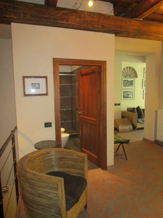 Appartamento in vendita a Firenze, Con giardino, 116 mq
