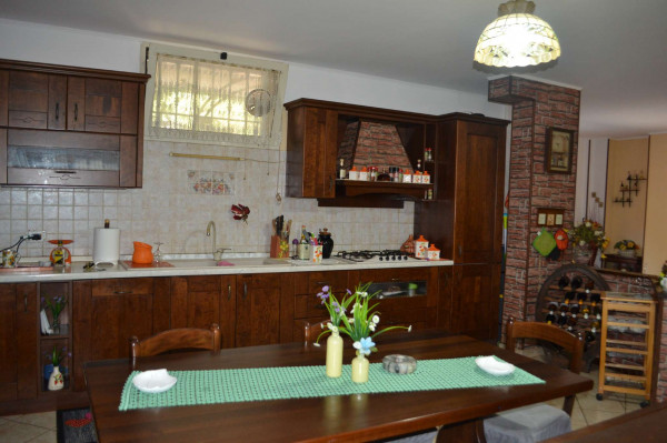 Villa in vendita a Roma, Bagnoletto Dragoncello, Con giardino, 230 mq - Foto 11