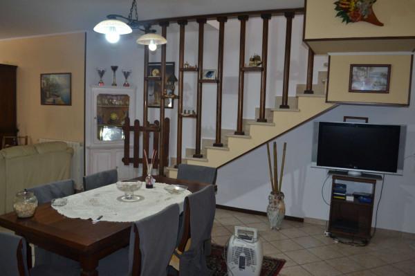 Villa in vendita a Roma, Bagnoletto Dragoncello, Con giardino, 230 mq - Foto 9