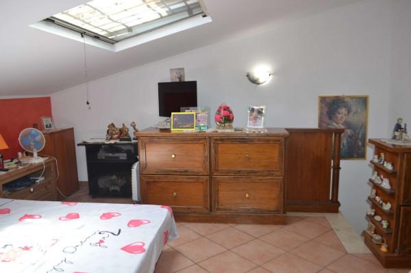 Villa in vendita a Roma, Bagnoletto Dragoncello, Con giardino, 230 mq - Foto 21