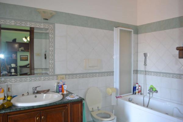 Villa in vendita a Roma, Bagnoletto Dragoncello, Con giardino, 230 mq - Foto 2