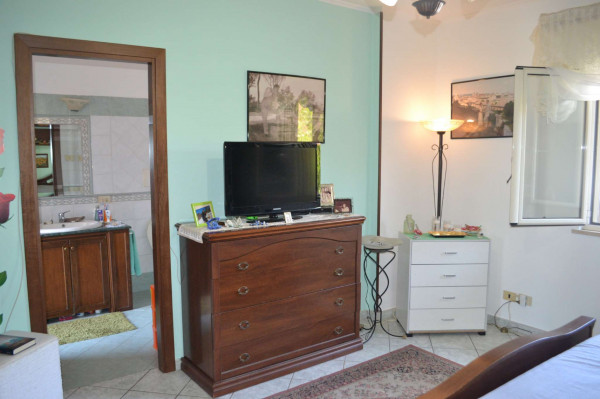Villa in vendita a Roma, Bagnoletto Dragoncello, Con giardino, 230 mq - Foto 4
