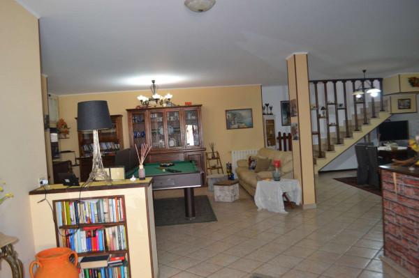 Villa in vendita a Roma, Bagnoletto Dragoncello, Con giardino, 230 mq - Foto 26