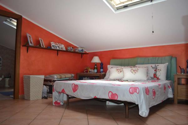 Villa in vendita a Roma, Bagnoletto Dragoncello, Con giardino, 230 mq - Foto 18