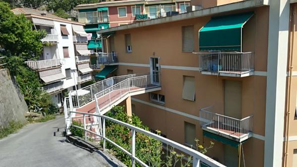 Appartamento in vendita a Recco, 60 mq - Foto 12