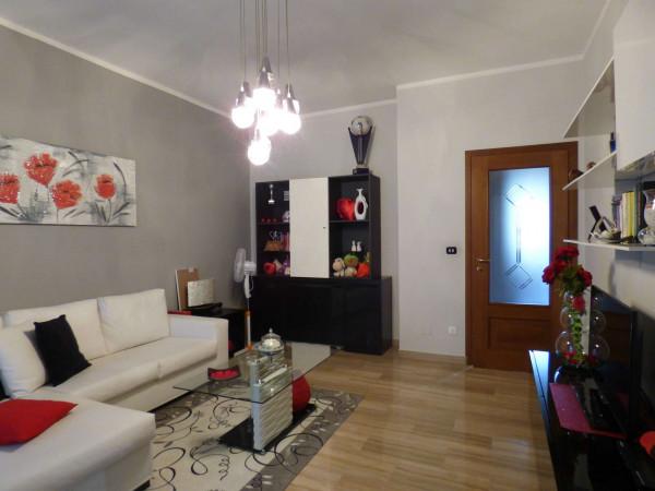 Appartamento in vendita a Borgaro Torinese, 90 mq