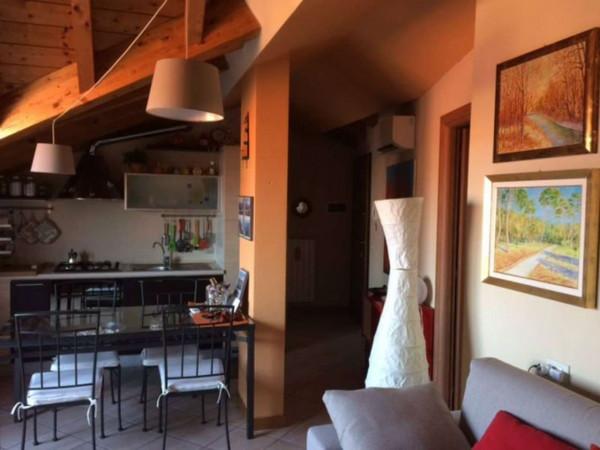 Appartamento in affitto a Uboldo, Arredato, 42 mq - Foto 4