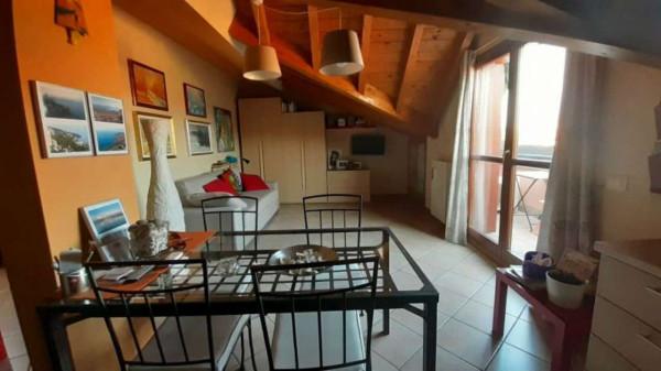Appartamento in affitto a Uboldo, Arredato, 42 mq - Foto 9