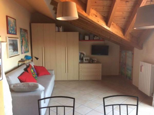 Appartamento in affitto a Uboldo, Arredato, 42 mq - Foto 7