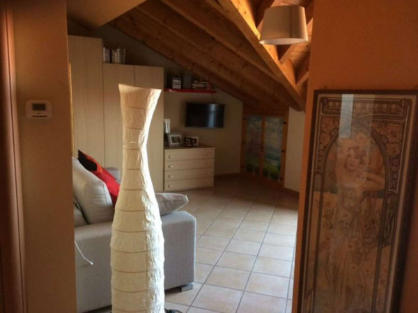 Appartamento in affitto a Uboldo, Arredato, 42 mq - Foto 5
