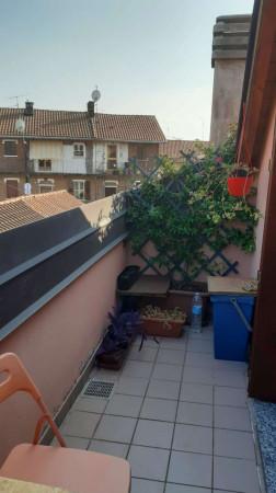 Appartamento in affitto a Uboldo, Arredato, 42 mq - Foto 8