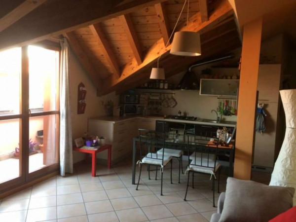 Appartamento in affitto a Uboldo, Arredato, 42 mq - Foto 6