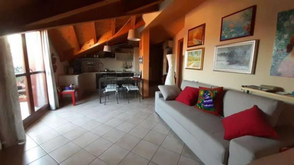 Appartamento in affitto a Uboldo, Arredato, 42 mq - Foto 1