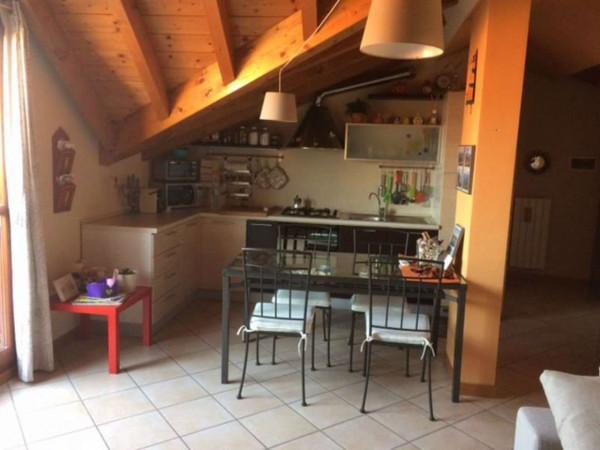 Appartamento in affitto a Uboldo, Arredato, 42 mq - Foto 10