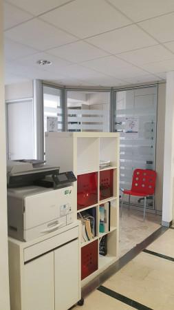 Ufficio in affitto a Milano, Centrale, 500 mq - Foto 14