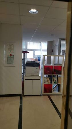 Ufficio in affitto a Milano, Centrale, 500 mq - Foto 11