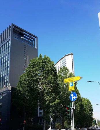 Ufficio in affitto a Milano, Centrale, 500 mq - Foto 4