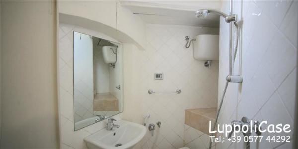 Appartamento in affitto a Siena, Arredato, 30 mq - Foto 4