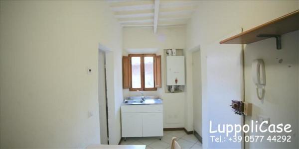 Appartamento in affitto a Siena, Arredato, 30 mq - Foto 8