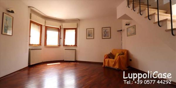 Appartamento in vendita a Siena, 133 mq