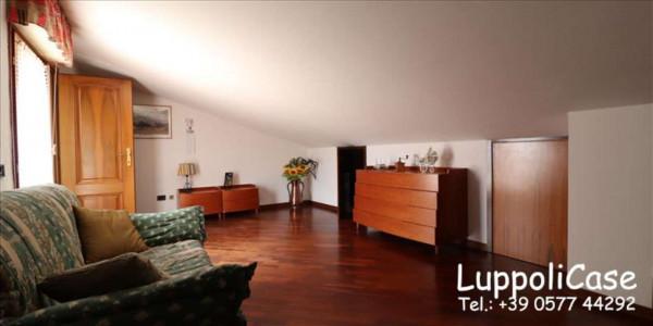 Appartamento in vendita a Siena, 133 mq - Foto 11