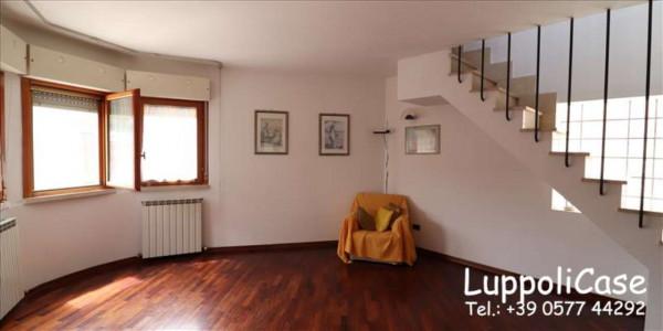 Appartamento in vendita a Siena, 133 mq - Foto 6