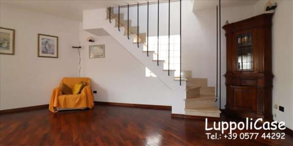 Appartamento in vendita a Siena, 133 mq - Foto 5