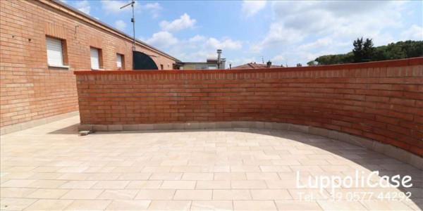 Appartamento in vendita a Siena, 133 mq - Foto 9