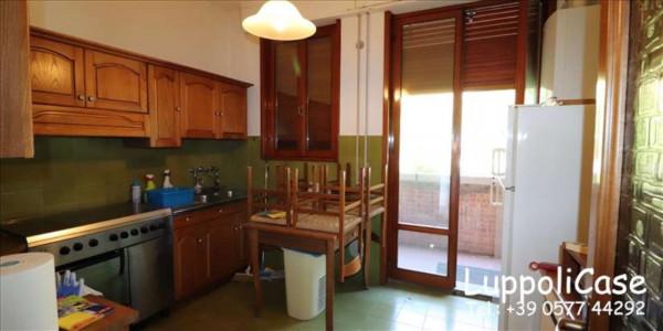 Appartamento in vendita a Siena, 165 mq - Foto 11