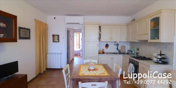 Appartamento in vendita a Monteriggioni, 54 mq - Foto 10