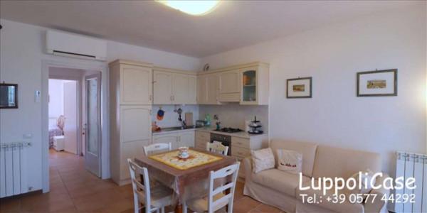 Appartamento in vendita a Monteriggioni, 54 mq - Foto 12