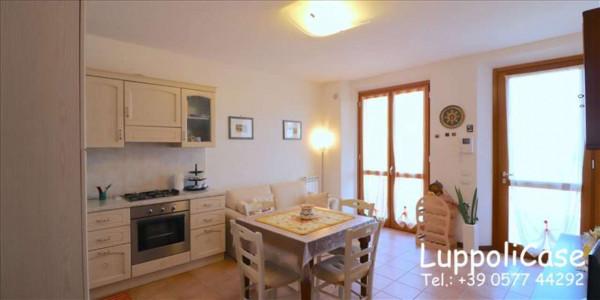 Appartamento in vendita a Monteriggioni, 54 mq