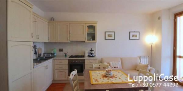 Appartamento in vendita a Monteriggioni, 54 mq - Foto 9