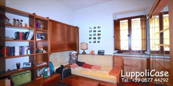 Appartamento in vendita a Monteriggioni, Arredato, 100 mq - Foto 12