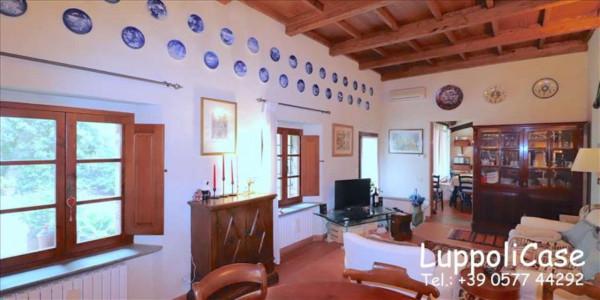Appartamento in vendita a Monteriggioni, Arredato, 100 mq - Foto 13