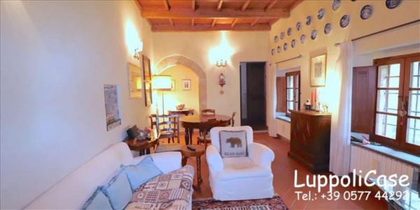 Appartamento in vendita a Monteriggioni, Arredato, 100 mq - Foto 15