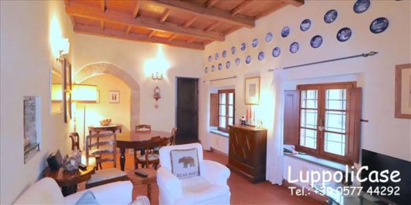 Appartamento in vendita a Monteriggioni, Arredato, 100 mq