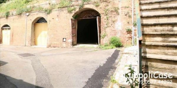 Immobile in vendita a Siena, 120 mq